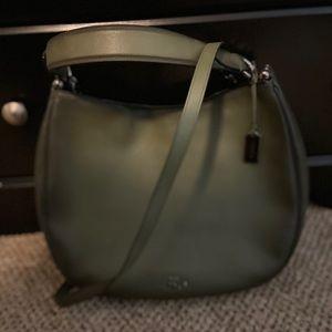 Coach Bags - Coach leather crossbody